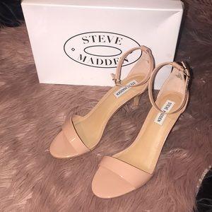 Steve Madden Fantsie Ankle Strap Sandals
